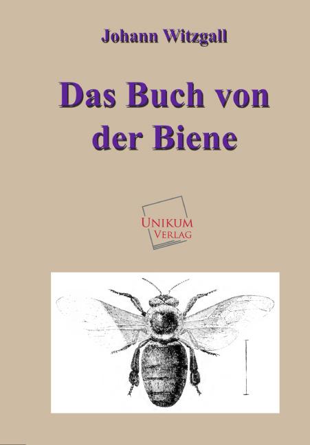 Das Buch von der Biene