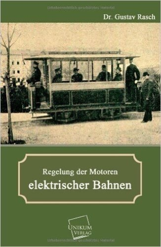 Regelung der Motoren elektrischer Bahnen