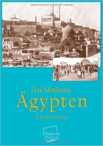 Das Moderne Ägypten