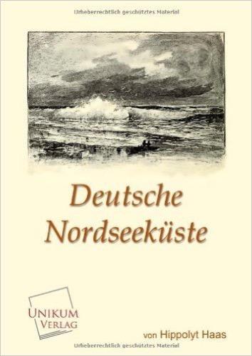 Deutsche Nordseeküste