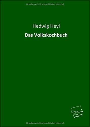 Das Volkskochbuch