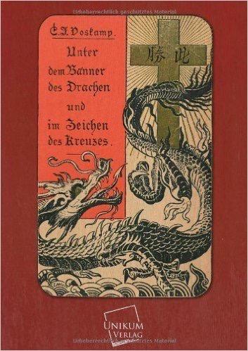 Unter dem Banner des Drachen und im Zeichen des Kreuzes