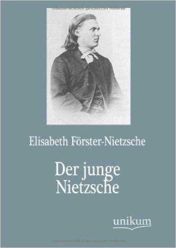 Der junge Nietzsche
